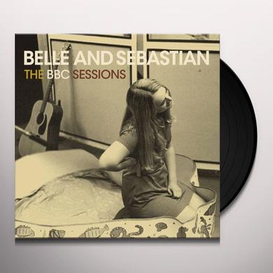 Belle & Sebastian BBC SESSIONS Vinyl Record - 180 Gram Pressing