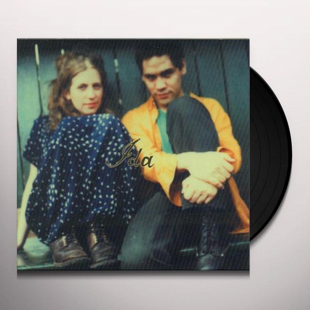 TALES OF BRAVE IDA Vinyl Record - 180 Gram Pressing
