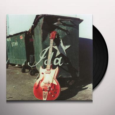 Ida TEN SMALL PACES Vinyl Record - 180 Gram Pressing