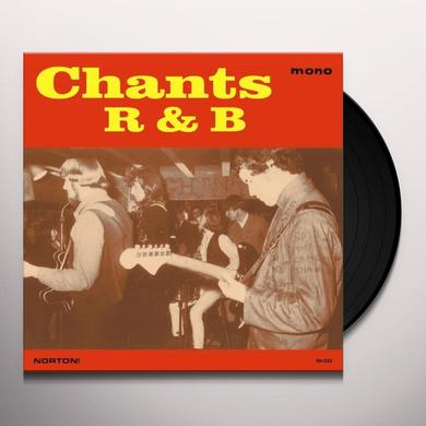 Chants R & B CHANTS R&B Vinyl Record