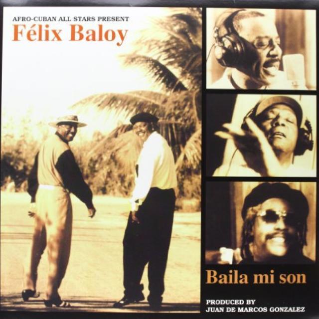 Felix Afro-Cuban All Stars / Baloy