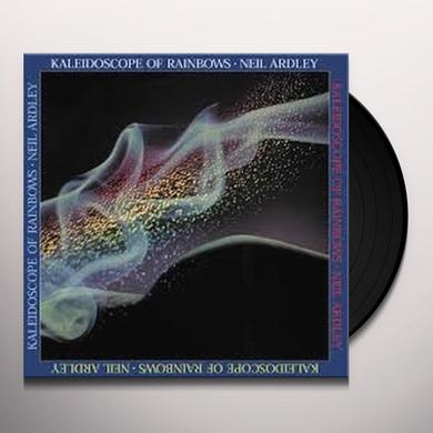 Neil Ardley KALEIDOSCOPE OF RAINBOWS Vinyl Record - 180 Gram Pressing