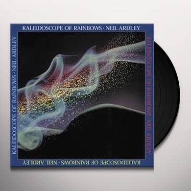 Neil Ardley KALEIDOSCOPE OF RAINBOWS Vinyl Record
