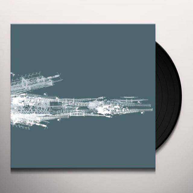 ROSETTA WAKE/LIFT Vinyl Record - Limited Edition