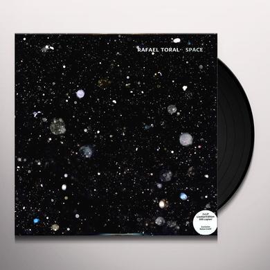 Rafael Toral SPACE Vinyl Record - Limited Edition, 200 Gram Edition