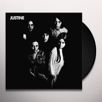 JUSTINE Vinyl Record