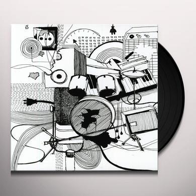 Scott ANYTIME Vinyl Record