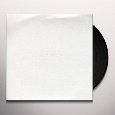 Low SANTA IS COMING Vinyl Record