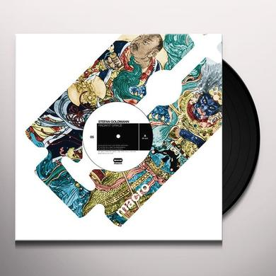 Stefan Goldmann RADIANT GRACE (EP) Vinyl Record