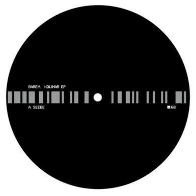 Barem KOLIMAR Vinyl Record