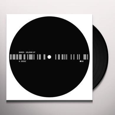 Barem KOLIMAR (EP) Vinyl Record
