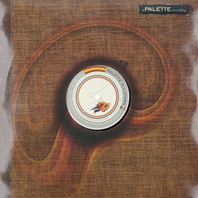 Palette Allstars AFTER SCHOOL SPECIAL Vinyl Record
