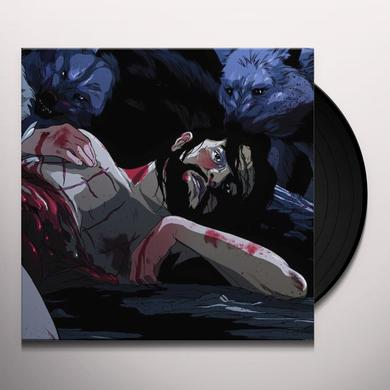 Xela IN BOCCA AL LUPO Vinyl Record