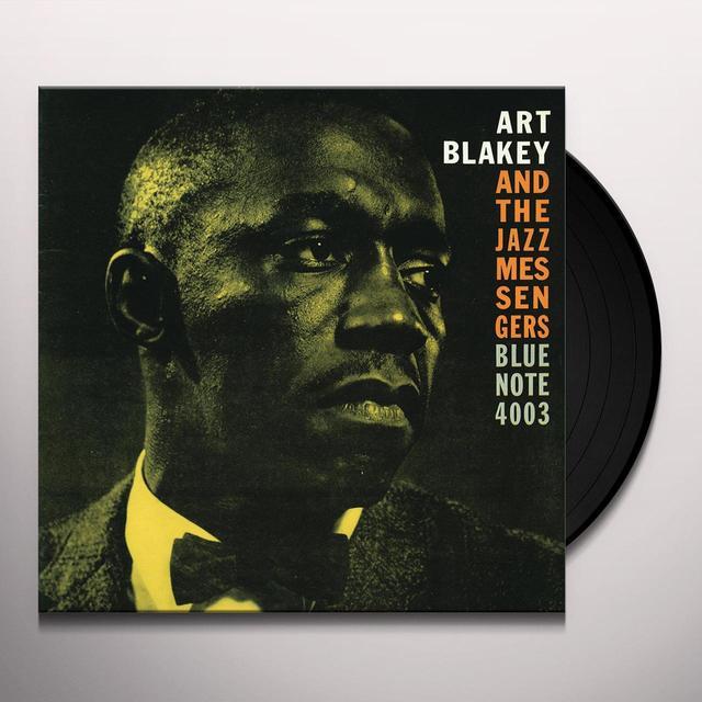 Art Blakey MOANIN (BONUS CD) (Vinyl)