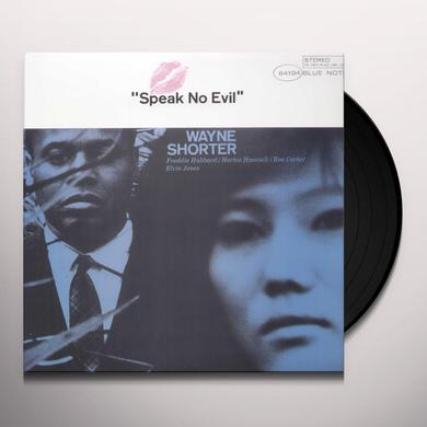 Wayne Shorter SPEAK NO EVIL (BONUS CD) (Vinyl)