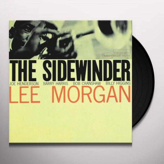 Lee Morgan SIDEWINDER (BONUS CD) (Vinyl)