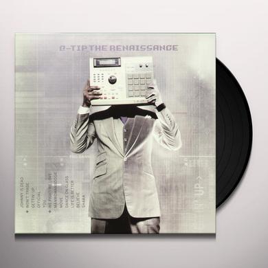 Q-Tip RENAISSANCE Vinyl Record