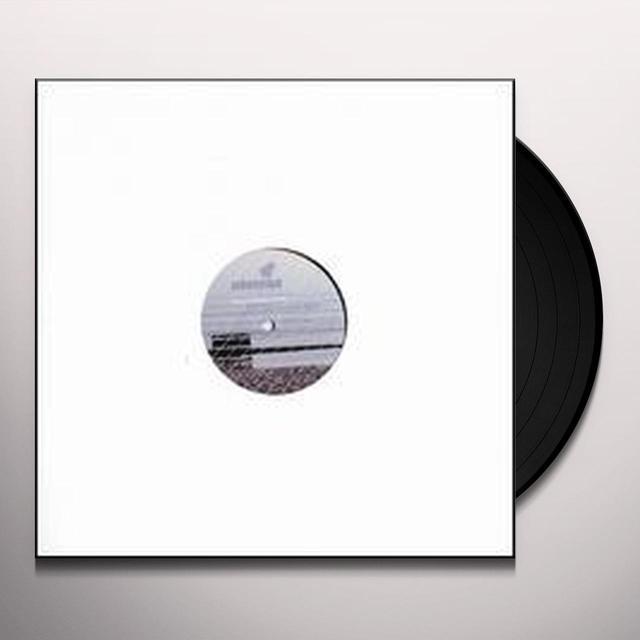 Stephan Hinz BACALA Vinyl Record