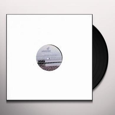 Stephan Hinz BACALA (EP) Vinyl Record