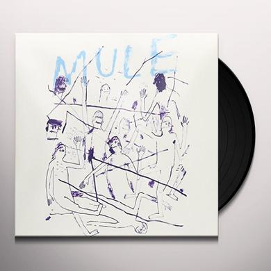 Stefan Goldmann WOLVERINE / FIVE BOROUGHS (EP) Vinyl Record