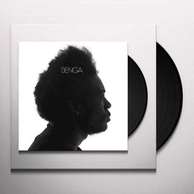 BENGA Vinyl Record