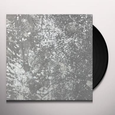 Philip Jeck SUITE: LIVE IN LIVERPOOL Vinyl Record