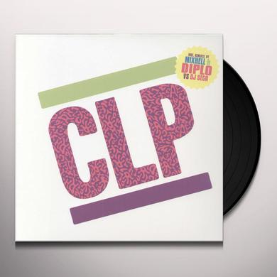 Clp READY OR NOT Vinyl Record