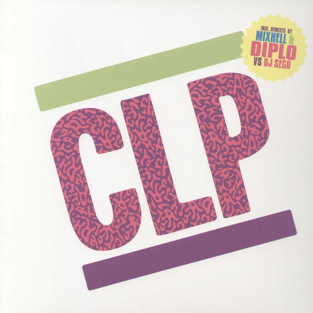 Clp READY OR NOT (EP) Vinyl Record