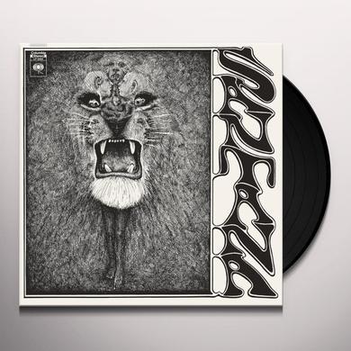 SANTANA Vinyl Record