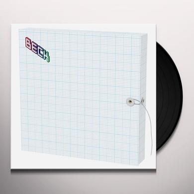 Beck INFORMATION (LTD) (DLX) (OGV) (Vinyl)