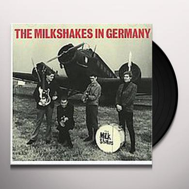 Milkshakes IN GERMANY Vinyl Record