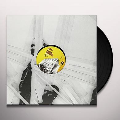 Seph & Pablo Denegri OBSURE (EP) Vinyl Record