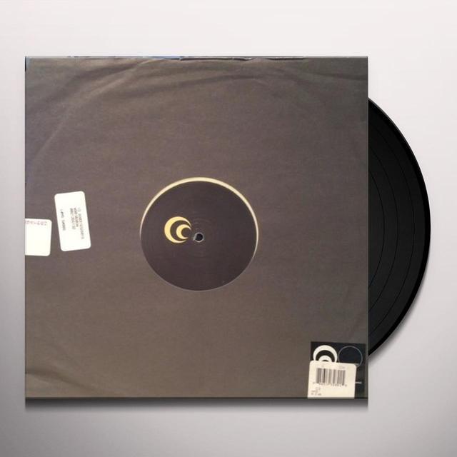 Quantec RAY OF HOPE (EP) Vinyl Record