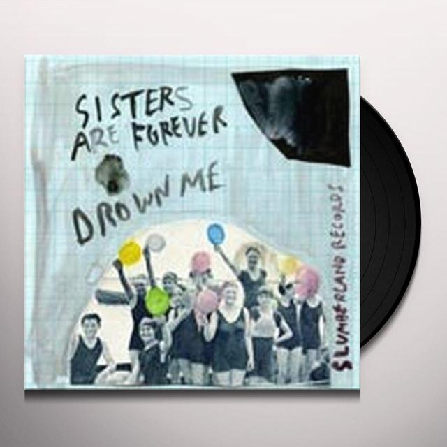 Sexy Kids SISTERS ARE FOREVER Vinyl Record
