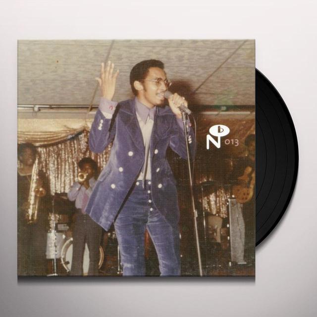 ECCENTRIC SOUL: TWINIGHT'S LUNAR ROTATION / VAR Vinyl Record