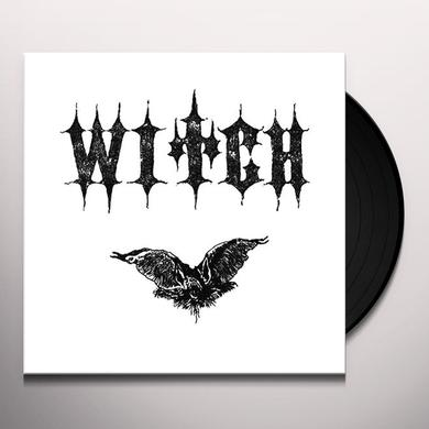 Witch SOUL OF FIRE Vinyl Record