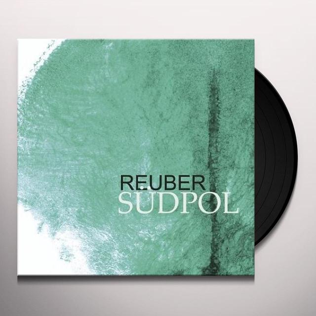 Reuber SUDPOL Vinyl Record - Limited Edition