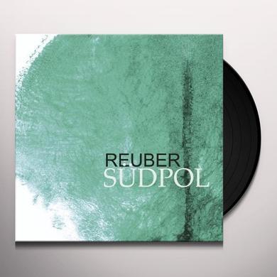 Reuber SUDPOL Vinyl Record - Limited Edition