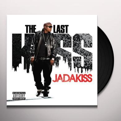 Jadakiss LAST KISS Vinyl Record