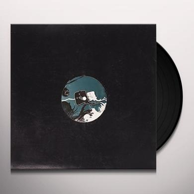 Piemont CENTRAL MOUTH (EP) Vinyl Record