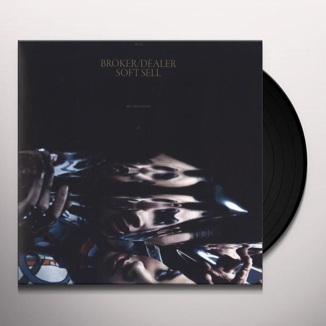 Brokers / Dealer SOFT SELL Vinyl Record