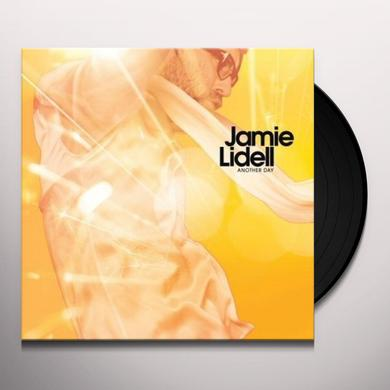 Jamie Lidell ANOTHER DAY Vinyl Record