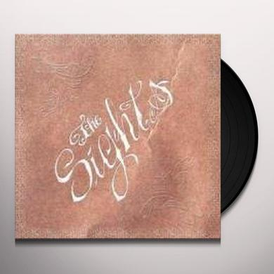 SIGHTS Vinyl Record