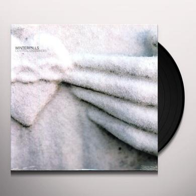 Winterpills CENTRAL CHAMBERS Vinyl Record