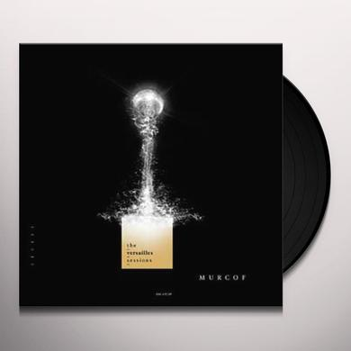 Murcof VERSAILLES SESSIONS Vinyl Record - Limited Edition