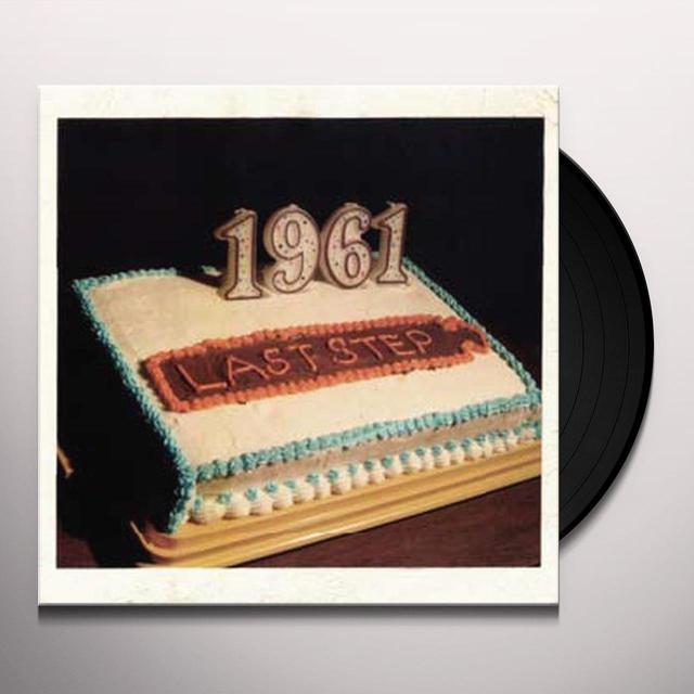 Last Step 1961 Vinyl Record