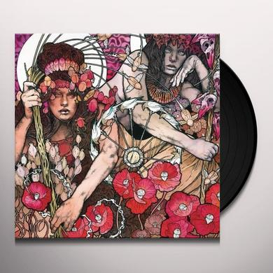 Baroness RED ALBUM Vinyl Record
