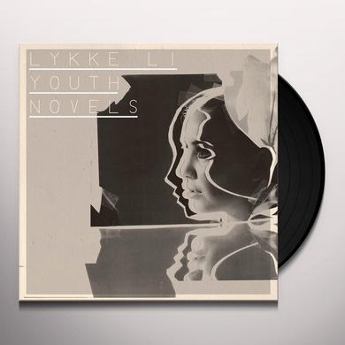 Lykke Li YOUTH NOVELS Vinyl Record