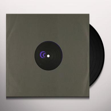 Sebastien San JUPITER / JUNO Vinyl Record