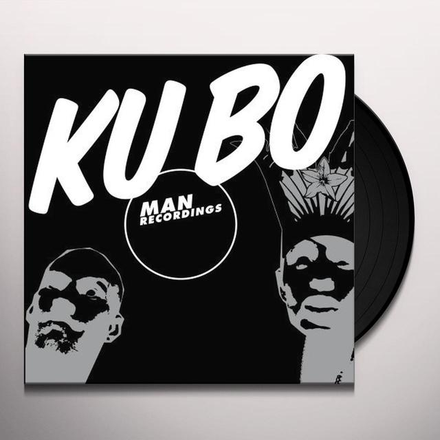 Ku Bo TURNERMENT (EP) Vinyl Record